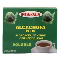 ALCACHOFA (#) PLUS SOLUBLE 4*20 SOBRE